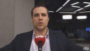 Bendine é culpa de Dilma Rousseff, diz Felipe Moura Brasil