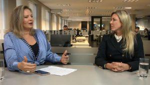 Joice Hasselmann: STF é o maior risco da Lava Jato, diz procuradora da força-tarefa