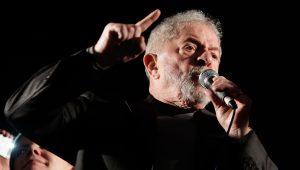 Lula não mobiliza mais ninguém e manifestação é um fracasso