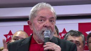 Imprensa europeia repercute julgamento de Lula na segunda instância