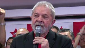 O Brasil espera que a Justiça cumpra sua função
