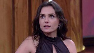 Monica Iozzi faz limpa em rede social após perfil secreto vazar