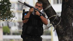 Ações anunciadas para combater a violência no RJ são factoides, diz especialista