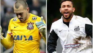 """São Paulo ouve """"não"""" de Walter e pode ir atrás de goleiro do Santos"""