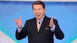 Silvio Santos tem causado polêmica