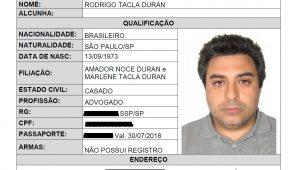 Foragido da Lava Jato, operador da Odebrecht será julgado na Espanha