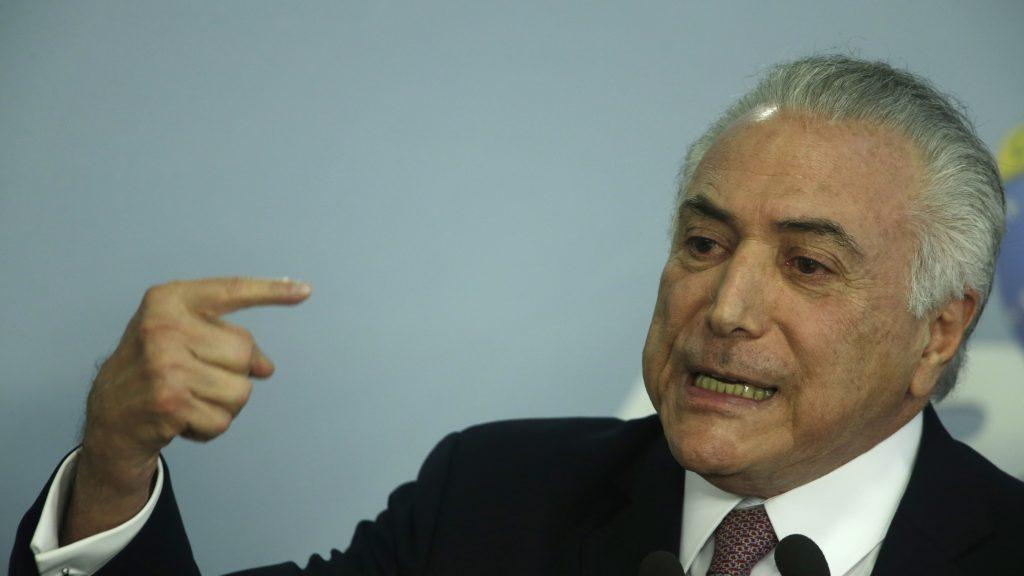 EFE/Joedson Alves