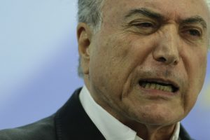 Deputado do PCdoB vai pedir voto separado de denúncia contra Temer e ministros