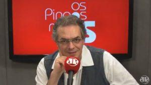 Tognolli: Acusado de terrorismo, aiatolá iraniano cancela vinda ao Brasil