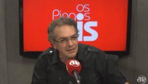 Tognolli: Aiatolá acusado de terrorismo mantém palestra em local secreto