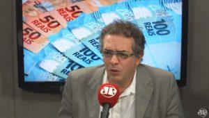 Tognolli: Temer liberou tantas emendas quanto Dilma às vésperas do impeachment