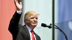 """Em editorial, revista The Economist diz que Trump é """"inadequado para governar"""""""
