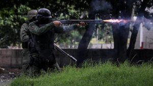 Polícia prende juiz nomeado pelo Congresso da Venezuela
