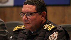 Comandante da PM-RJ defende prisão perpétua para assassinos de policiais