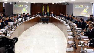 Governo anuncia 57 projetos de concessões e privatização de empresas públicas