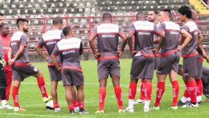 FPF faz empréstimo ao Mogi Mirim para evitar eliminação na Série C do Brasileiro