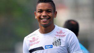"""Braz admite problemas no ataque do Santos, mas minimiza falhas: """"Vamos consertar"""""""
