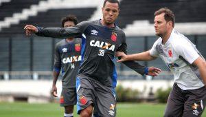 Paulo Fernandes / Vasco