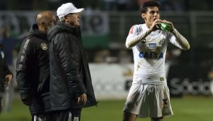 Após 18 jogos em 62 dias, Levir Culpi prioriza descanso no Santos