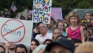 """ONU pede que EUA rejeitem """"inequívoca e incondicionalmente"""" o racismo"""