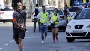 Catalunha identifica 7 dos 14 mortos nos atentados de Barcelona e Cambrils