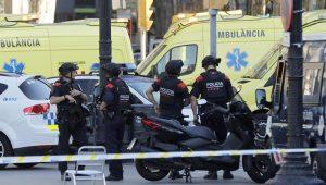 Polícia catalã diz que célula terrorista responsável por ataque foi neutralizada