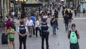 Terroristas estavam há meses planejando atentado com explosivos em Barcelona
