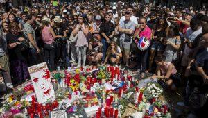 Suspeito de vínculo com ataque de Barcelona é preso no Marrocos, diz emissora