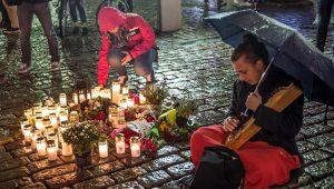Sobe para dois o número de mortos em ataque com faca na Finlândia