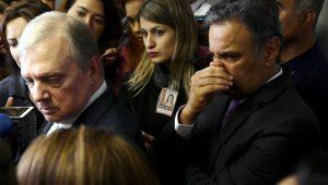 Aécio foi a única liderança que não gostou, diz Tasso sobre programa do PSDB