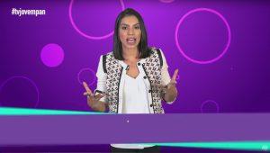 VIER, VIR E VIM – Pergunte para Cíntia Chagas