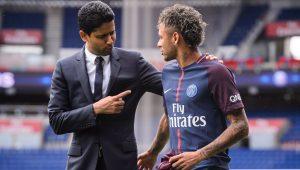 Presidente do PSG acredita que equipe está preparada para enfrentar o Real