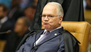 Decisão de Fachin de negar pedido da defesa de Temer era totalmente esperada
