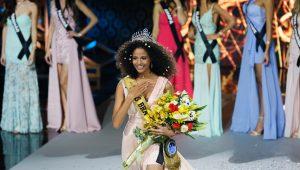 """""""Realizei um sonho, e sonhei pelo meu Piauí"""", vibra a nova Miss Brasil"""