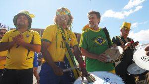 Brasil sobe em ranking de solidariedade, mas ainda fica atrás de Indonésia e Myanmar