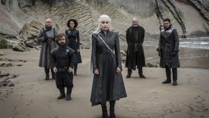 """""""Game of Thrones"""" já tem cinco possíveis spin-offs em desenvolvimento"""