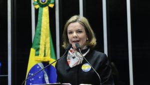 Geraldo Magela / Agência Senado