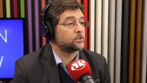 """Lohbauer: """"Eu não votei na Dilma, mas se tivéssemos eleito Aécio talvez estivéssemos pior"""""""