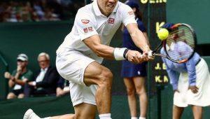 Nishikori desiste do US Open, dá vaga a Monteiro e não pegará Brasil na Davis