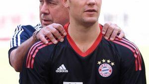 Neuer é confirmado como desfalque do Bayern na estreia do Alemão