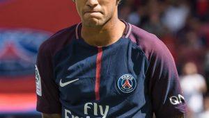 Neymar está insatisfeito com qualidade do Campeonato Francês, revela jornal