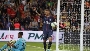 Com novo show de Neymar, PSG esmaga o Toulouse no Parque dos Príncipes