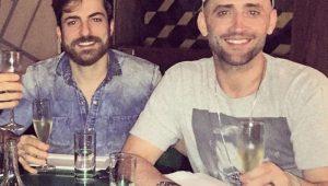 Paulo Gustavo revela que barriga de aluguel perdeu gêmeos