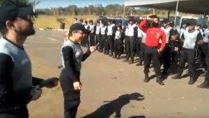 """Curso de agentes penitenciários do DF cria paródia ofensiva de """"Despacito""""; assista"""
