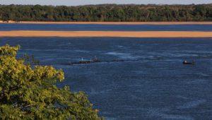 Número de mortos em naufrágio no Rio Xingu sobe para dez