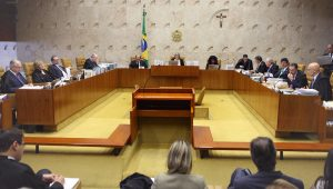 STF suspende julgamento sobre possibilidade de uso de amianto no Brasil
