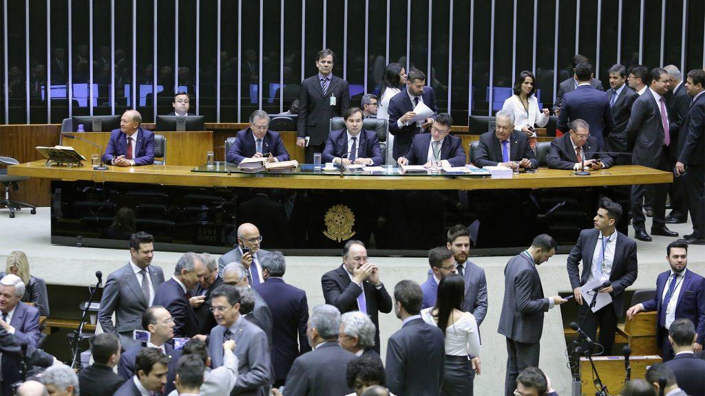 Antonio Augusto/Câmara dos Deputados