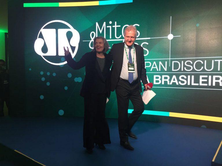 Gabrielli Mendes/Jovem Pan