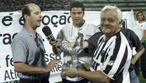 Divulgação / Atlético-MG