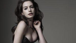 Anne Hathaway tem fotos íntimas vazadas por hackers